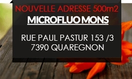Growshop Microfluo Quaregnon