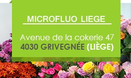 Growshop Microfluo Liege
